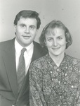 Ken and LeAnn Beebe, Distinguised Young Alumni Award Recipients - George Fox College by George Fox University Archives
