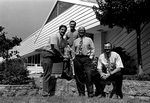 Pastoral Staff at Oregon City Evangelical Church all Graduated from George Fox College and Western Evangelical Seminary by George Fox University Archives