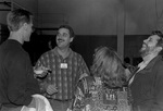 10 Year Reunion Class Gathering by George Fox University Archives