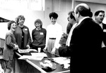 20 Year Reunion - George Fox College Class of 1976 by George Fox University Archives