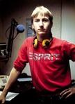 KFOX Radio DJ