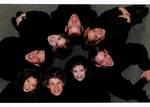 1999-2000 George Fox University Players
