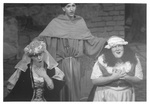 """Man of La Mancha"" by George Fox University Archives"