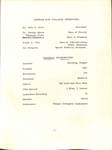 George Fox College, 1965 Fact Book, part 3 by George Fox University Archives