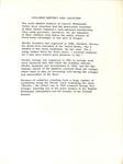 George Fox College, 1965 Fact Book, part 4 by George Fox University Archives
