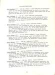 George Fox College, 1965 Fact Book, part 8