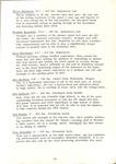 George Fox College, 1965 Fact Book, part 10 by George Fox University Archives