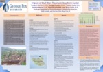 Poster: Civil War Trauma in South Sudan by Rodger K. Bufford
