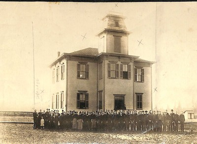 Pacific Academy Class