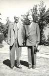 Levi Pennington and Herbert Hoover