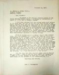 Pennington to Gervas Carey, December 11, 1947