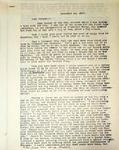 Pennington to Charles Haworth, December 13, 1947