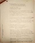 Pennington Poem to Mrs. C. E. Pearson, February 7, 1948