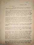 Pennington to E. H. Walpole, February 14, 1948