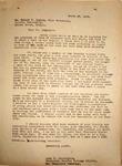Pennington to Edward Ingles, March 25, 1948