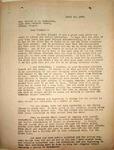 Pennington to Carrie Henderson, April 10, 1948