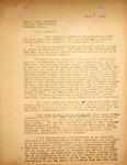 Pennington to Carl Byrd, April 27, 1948