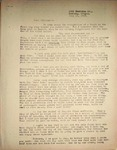 Pennington to The Geneva Newlins, July 11, 1948
