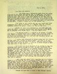 Pennington to Mary & Cecil Pearson, May 2, 1965