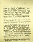Pennington to Frederick Libby, June 4, 1965