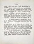Levi Pennington to Gervas A. Carey, July 1965
