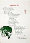 Christmas, 1963