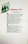 Christmas, 1973 by Levi T. Pennington