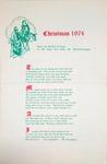 Christmas, 1974