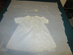 Baby Dress by George Fox University Archives