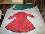 Girl's Dress by George Fox University Archives