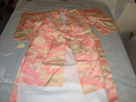 Child's Silk Kimono by George Fox University Archives