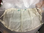 Apron by George Fox University Archives