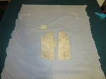 Short Kid Gloves by George Fox University Archives