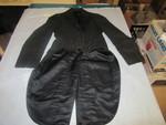 Men's Wedding Suit Jacket by George Fox University Archives