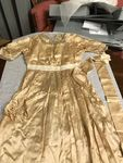 Silk Dress by George Fox University Archives