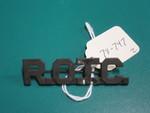 ROTC Lapel Pin