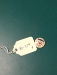 Junior Red Cross Lapel Pin