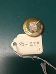 Palmer Method Lapel Pin