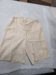 White Cotton Women's Underpants by George Fox University Archives