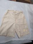 White Cotton Women's Underpants