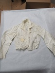 White Women's Blouse by George Fox University Archives