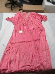 Pink Dress by George Fox University Archives