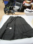 Women's Black Skirt by George Fox University Archives
