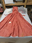 Red Riding Cape by George Fox University Archives