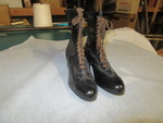 Women's Shoes by George Fox University Archives