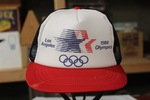 Olympics Hat by George Fox University Archives