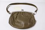 Brown Handbag by George Fox University Archives