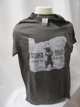 """GFU """"Stand Tall"""" Shirt by George Fox University Archives"""