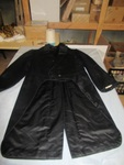 Pennington Suit Coat with Tails