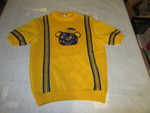 Cheerleader Top by George Fox University Archives